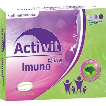 Activit Imuno Forte | Totul despre mame