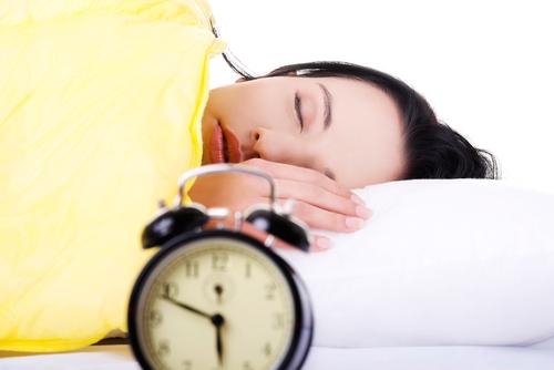 cum să adormi repede somn relaxant