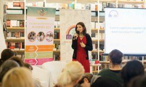 Carmen Iorgulescu | Totul despre mame