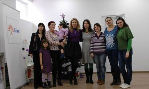 Centrul Exista Speranta | Totul despre mame