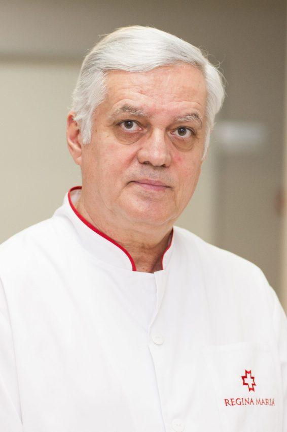 Conf. Univ. Doctor Petre Brătilă | Totul despre mame