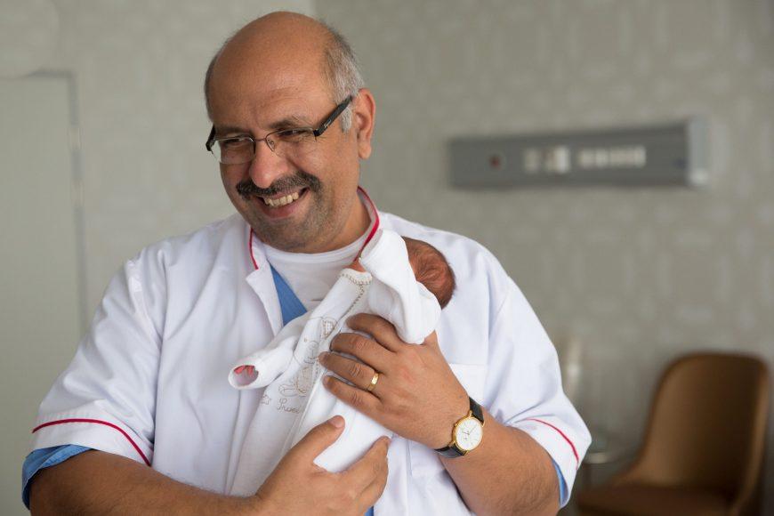 Dr. Hadi Rahimian   Totul despre mame