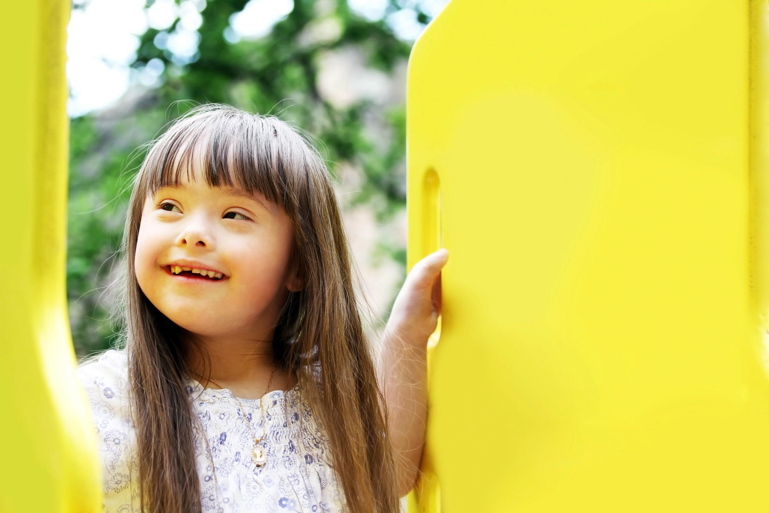 sindromul Down Terapia copilului