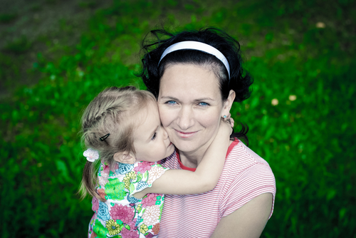 Să învățăm din greșeli/Totul despre mame