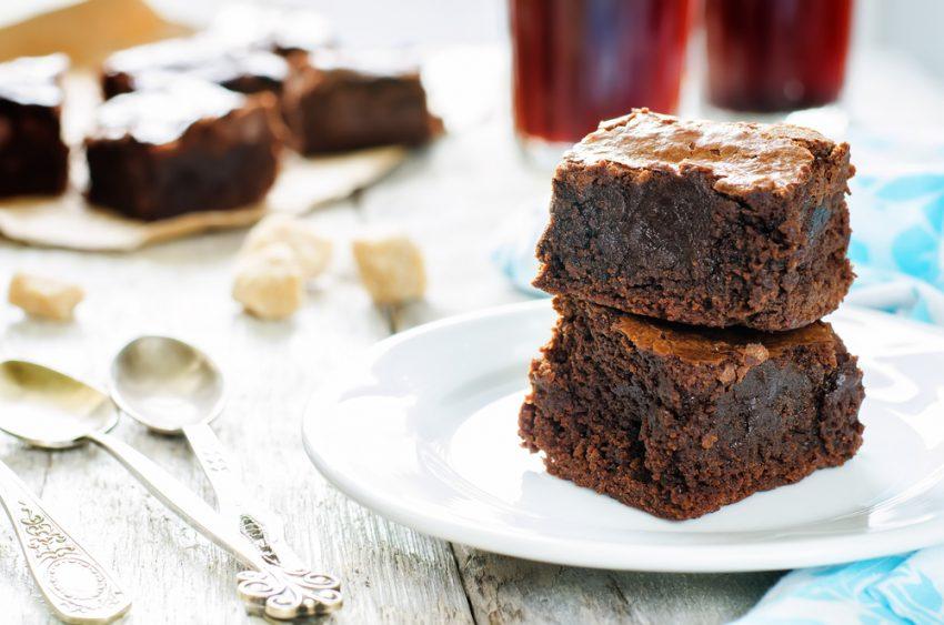rețetă negrese cu ciocolată