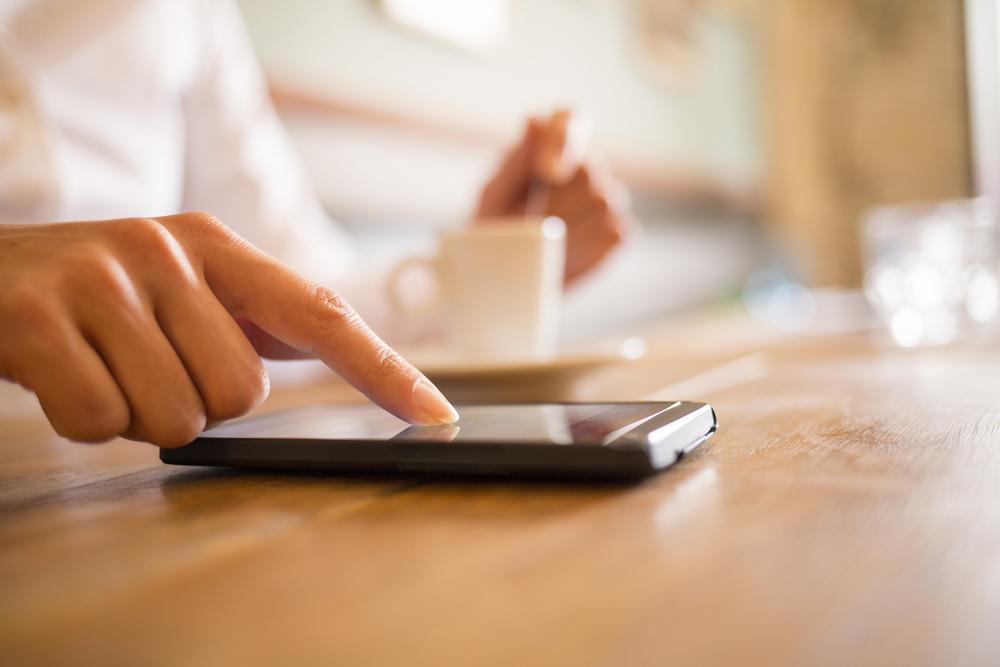 aplicații mobile pentru mame