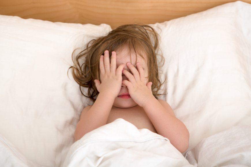 enurezisul nocturn la copii