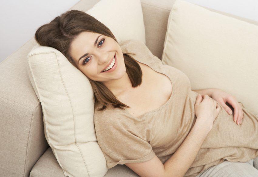 poftele în timpul sarcinii femeie
