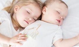 somnul la copii copii care dorm