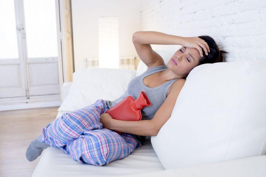 menstruația după naștere