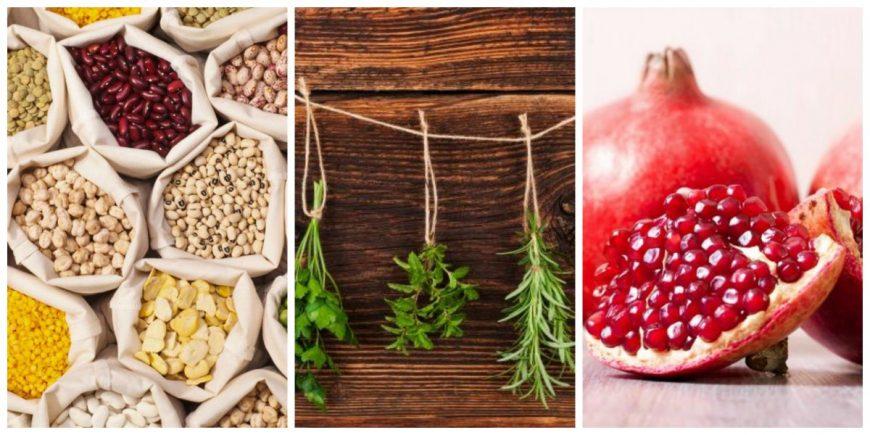 14 alimente pentru viata lunga totul despre mame