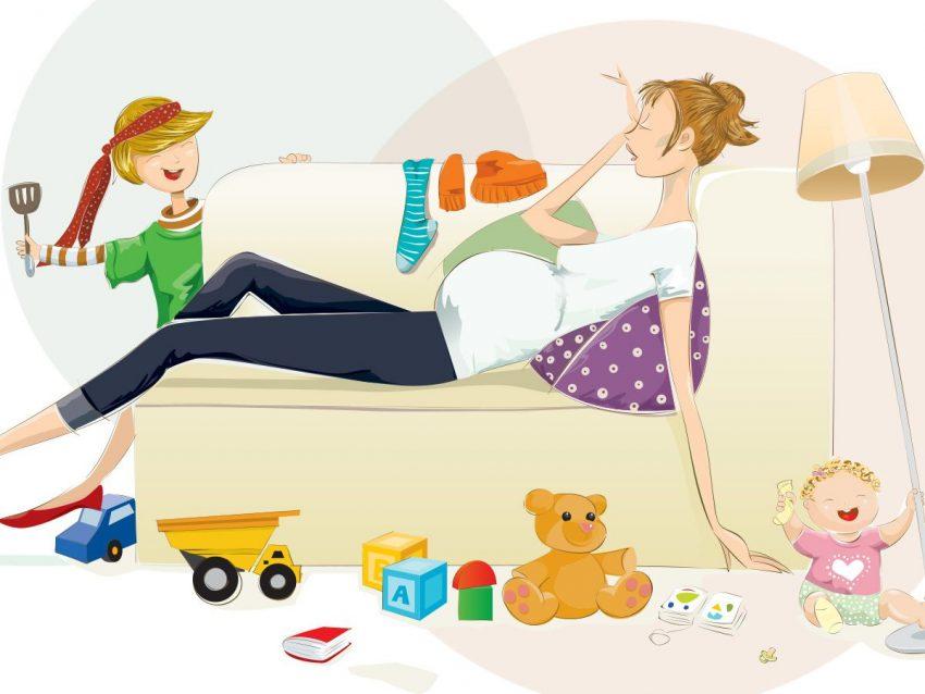 jurnal-de-sarcina-la-a-treia-totul-despre-mame