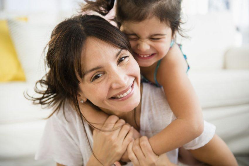 afirmatii pozitive totul despre mame