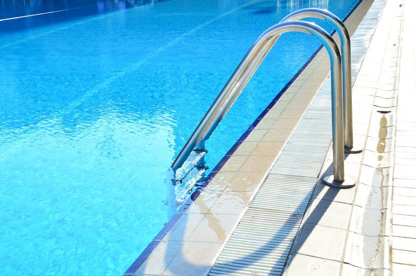 inec la piscina