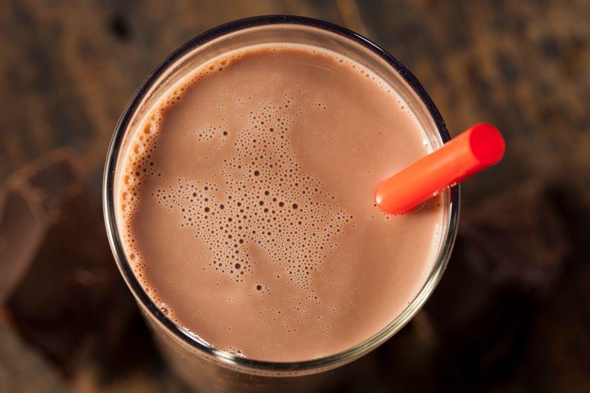 milkshake deciocolata totul despre mame