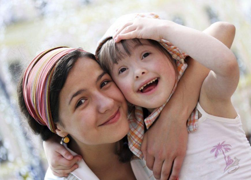 sindromul down totul despre mame
