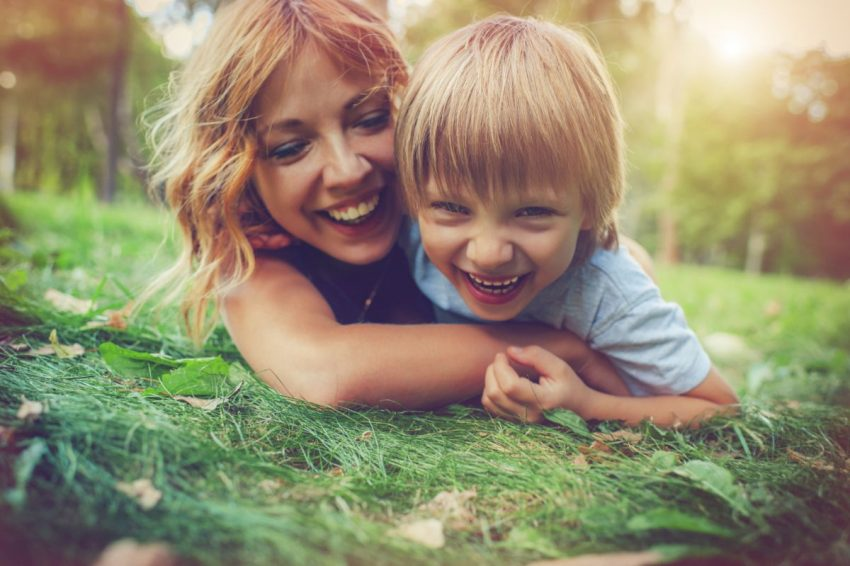 timp pentru copilul tau totul despre mame