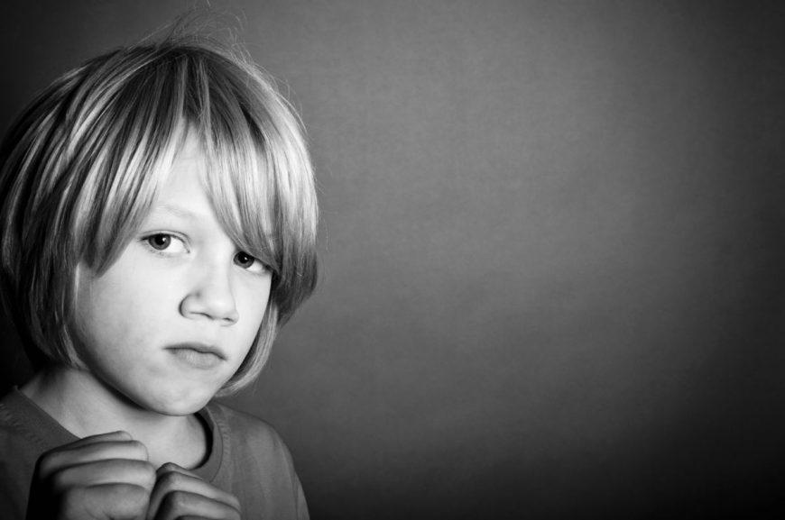 pierderea părintelui în copilărie