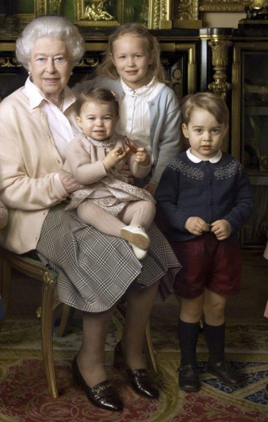Regina-Angliei-Totul-Despre-Mame