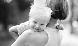 corpul tau tine minte totul despre mame