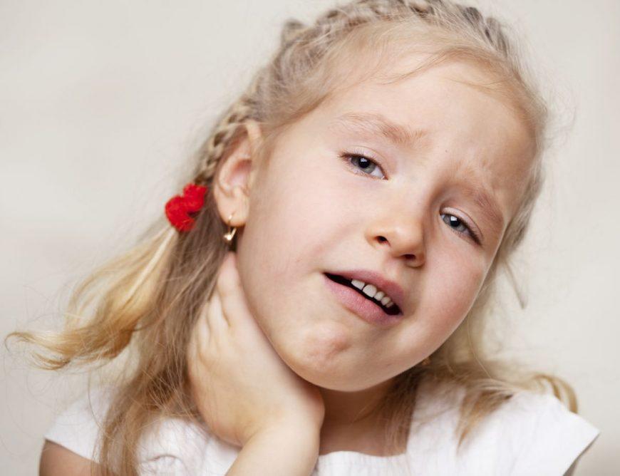 de ce se imflameaza ganglionii la copii totul despre mame