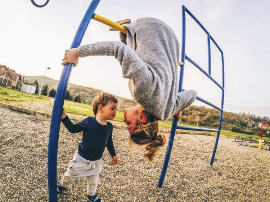 dezvoltarea creierului la copii totul despre mame