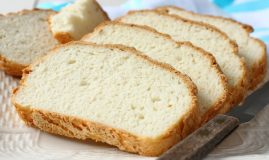 paine de casa cu cartofi totul despre mame