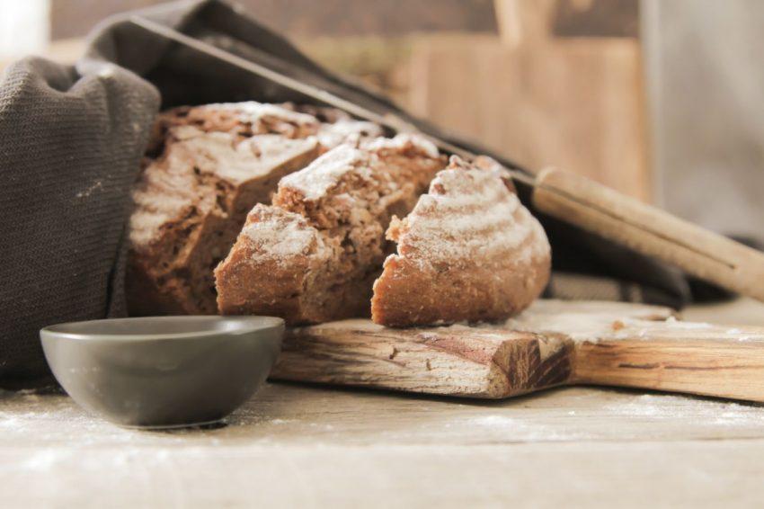 paine de casa cu maia totul despre mame