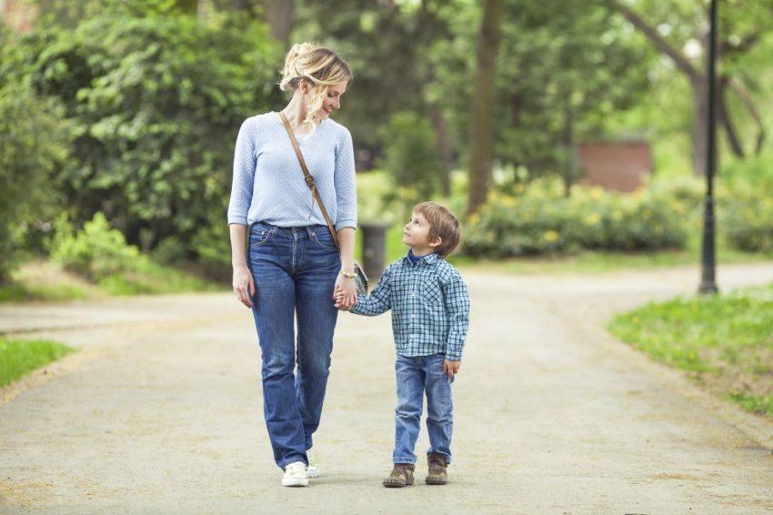 cum sa coopereze copilul totul despre mame