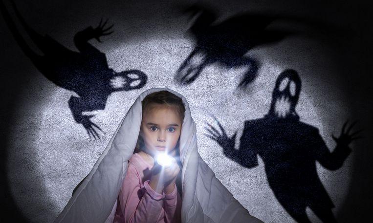 pavorul nocturn la copii