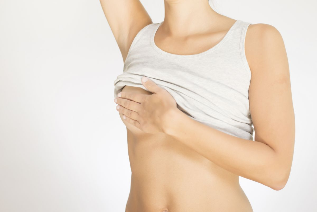 chisturile mamare