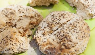 paine de casa cu seminte totul despre mame