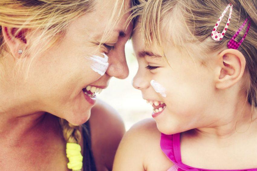 Mindfulness pentru părinți. Când fiecare zi este o binecuvântare
