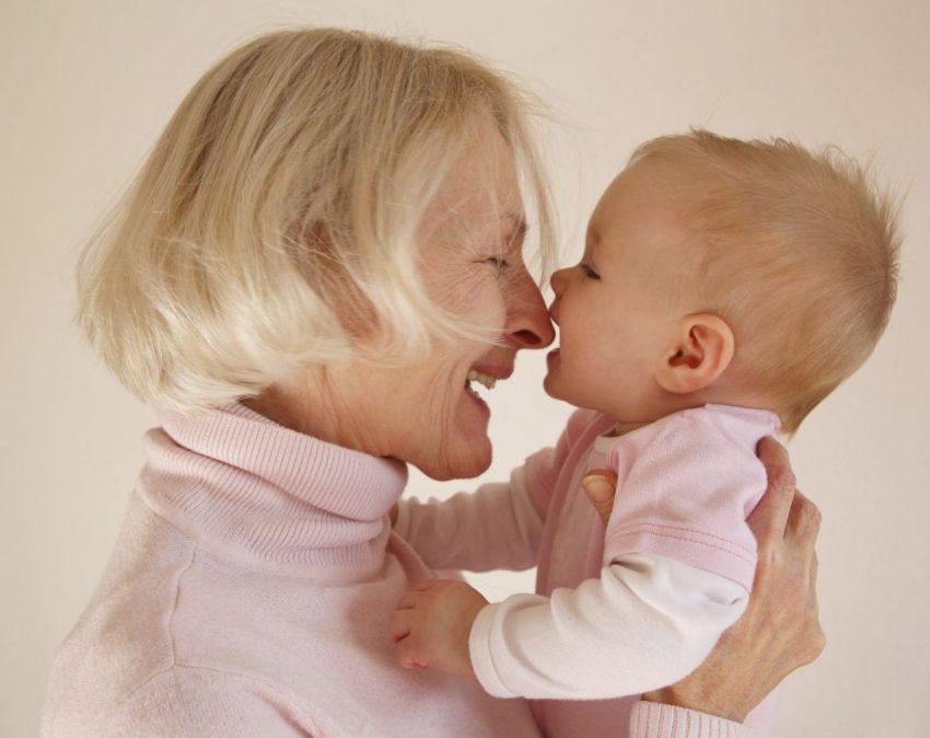 rolul bunicilor totul despre mame