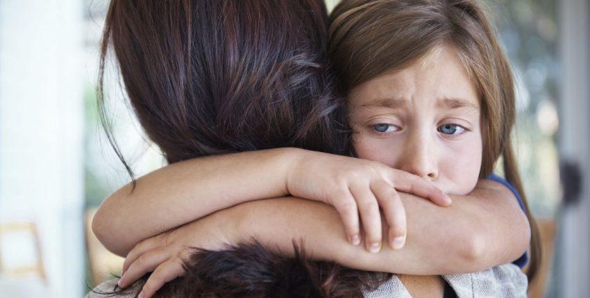 consolare copil