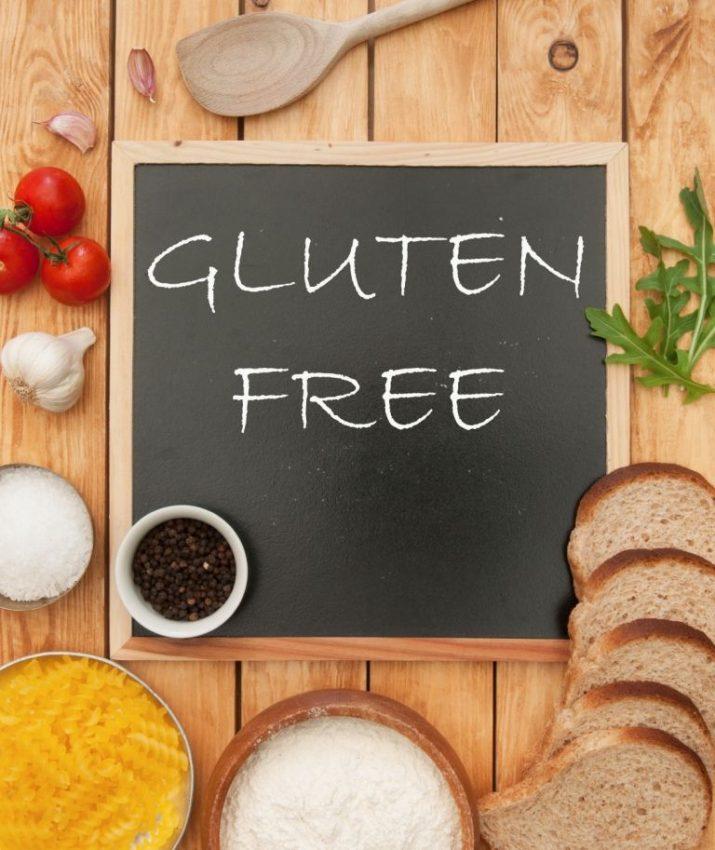 Alimentatia fara gluten