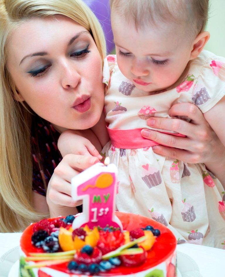 al doilea an al maternitatii