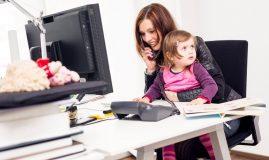 drepturi are mama când revine din concediul