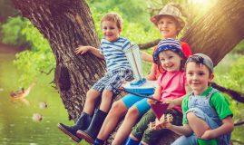 Poezii despre vară și vacanța mare