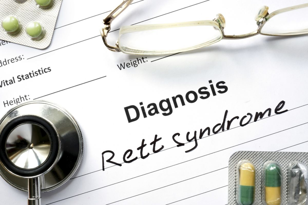 Sindromul Rett