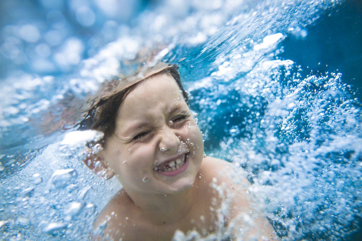Greșeli care cresc riscul de înec la copii