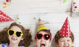 petrecerea copilului