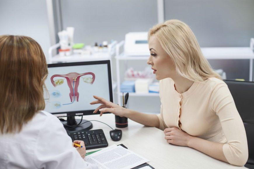 perioada fertilă în cazul unui ciclu neregulat