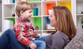 Dezvoltarea vorbirii la copiii de 3-4 ani