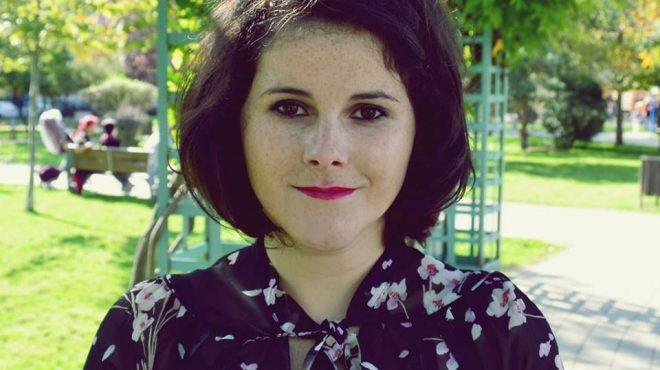 Monica Olteanu