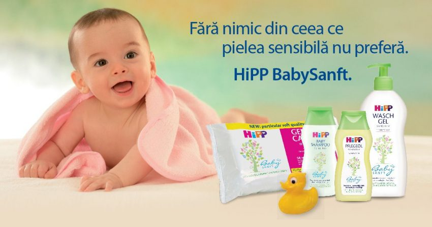 Advertorial HIPP