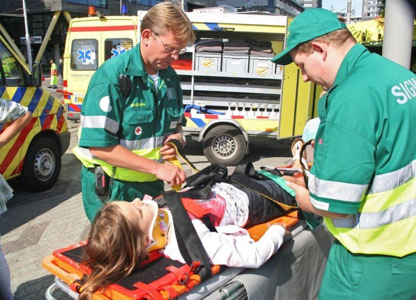 urgențe medicale