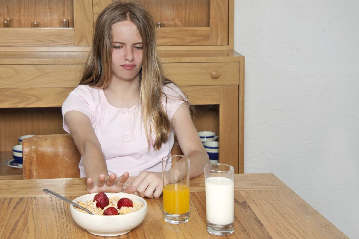 tulburările de alimentație