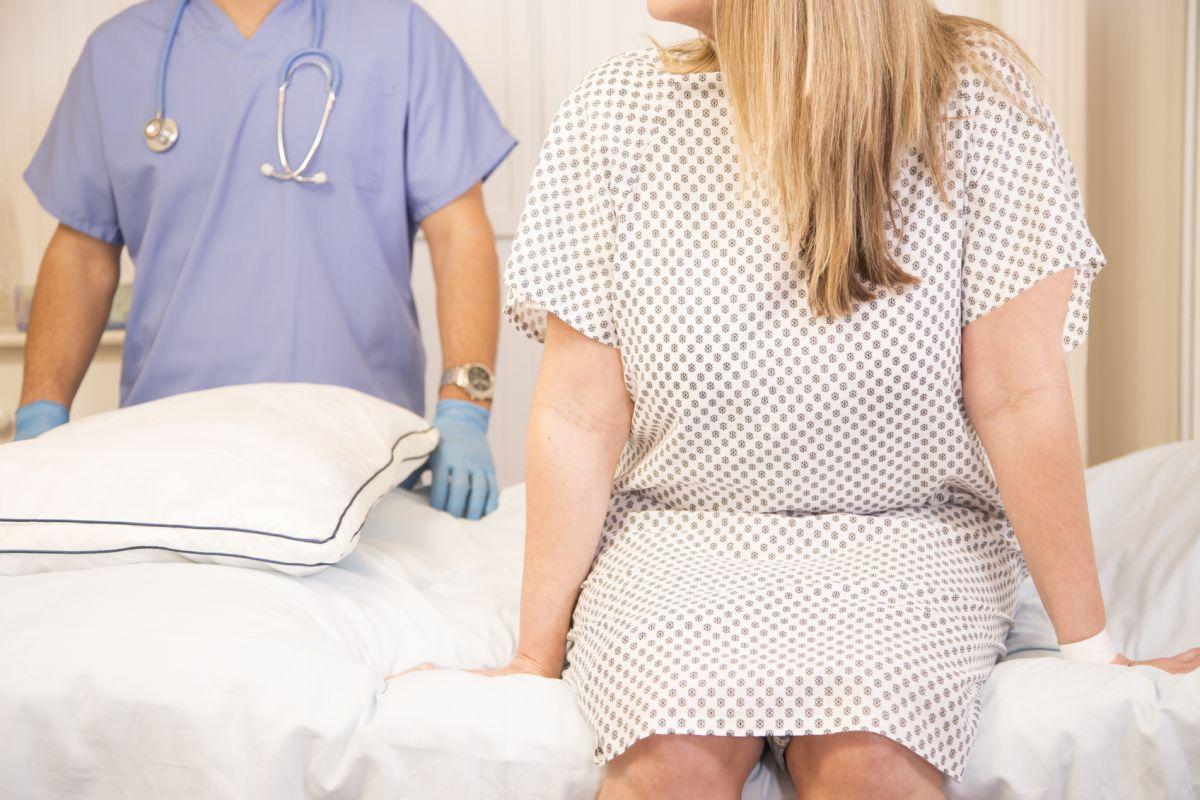 scurgerile vaginale in sarcina