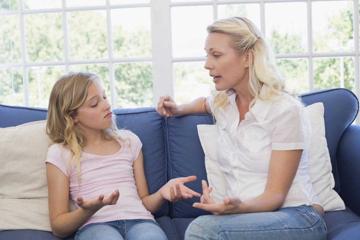 ce sa nu spui unui copil